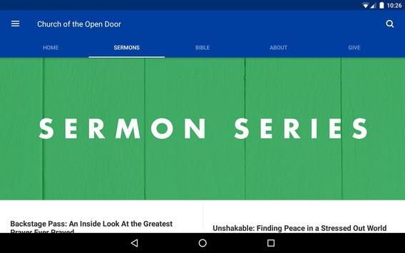 Open Door screenshot 7