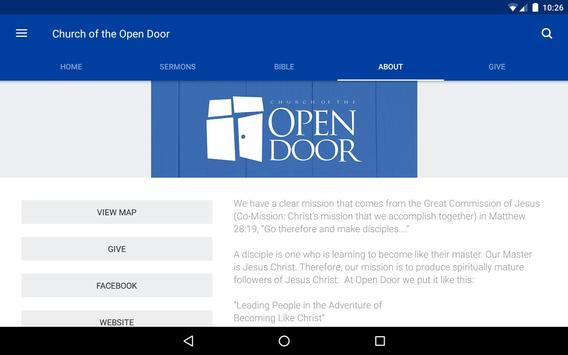 Open Door screenshot 8