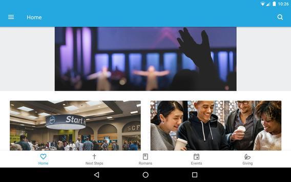 Sparks Christian Fellowship screenshot 6