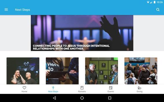 Sparks Christian Fellowship screenshot 7