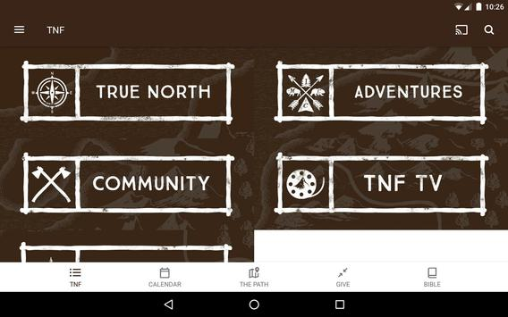 The New Frontier Ministries screenshot 6