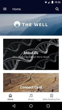 FBCB The Well poster