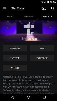 The Town screenshot 2