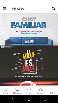 Gran Comisión Tegucigalpa poster