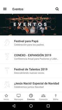Gran Comisión Tegucigalpa screenshot 1