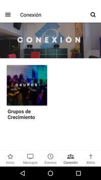 Gran Comisión Tegucigalpa screenshot 2