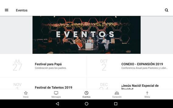 Gran Comisión Tegucigalpa screenshot 7