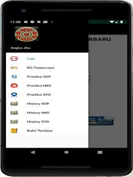 Angka Jitu screenshot 1