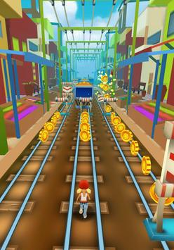 Subway Rush 2019 screenshot 1
