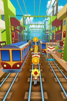 Subway Rush 2019 screenshot 2