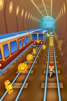 Subway Rush 2019 screenshot 3