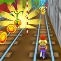 Subway Train - Surfing Runner 3D