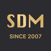 SDM: Dating App for Seeking Pure Local Arrangement-icoon