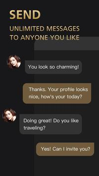 SDM: Dating App for Seeking Pure Local Arrangement screenshot 3