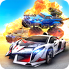 Not My Car: Overload - Vehicle Battle Royale icon