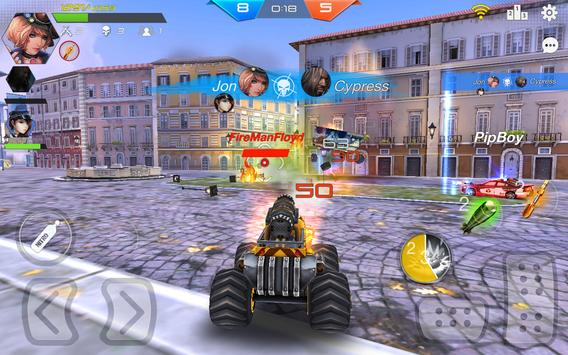 Overload Screenshot 4