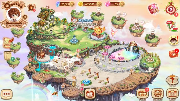 Sky Islands screenshot 6