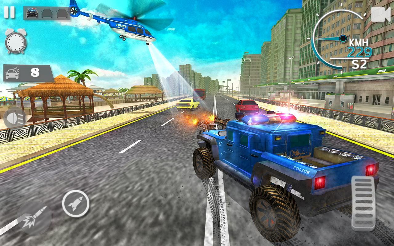 Police Highway Chase for Android - APK Download