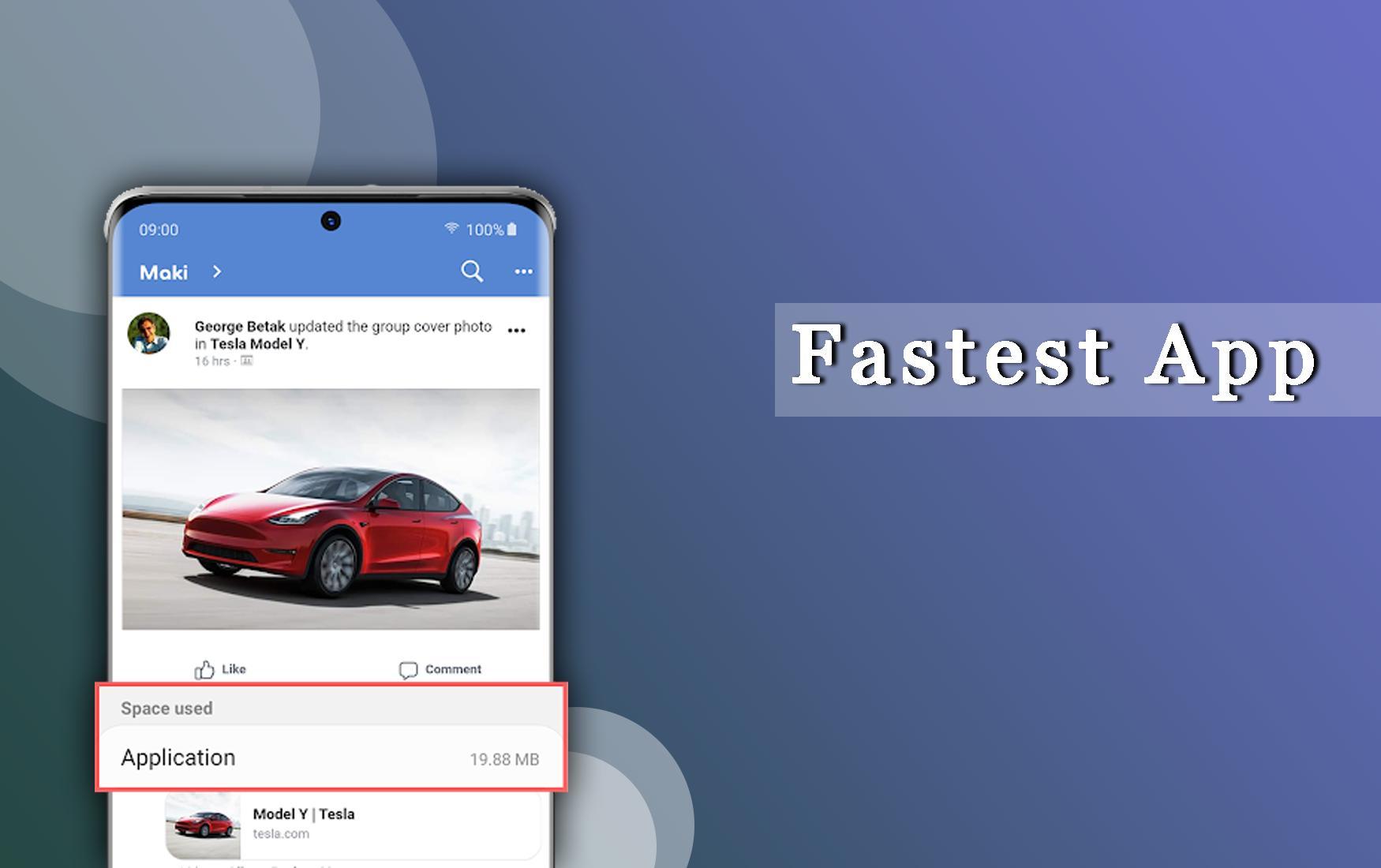 Las 10 mejores alternativas de Facebook para Android