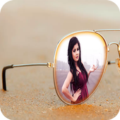 Goggles Photo Frames icon