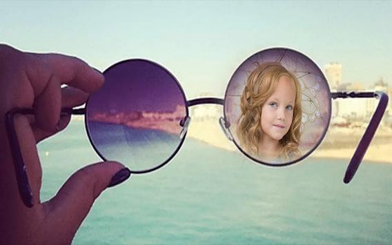 Goggles Photo Frames screenshot 3