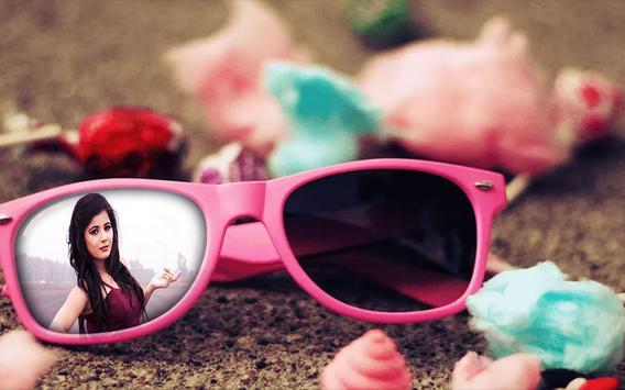 Goggles Photo Frames screenshot 2