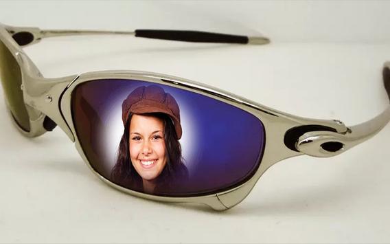 Goggles Photo Frames screenshot 6