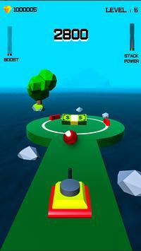 Мяч стек войны скриншот 11