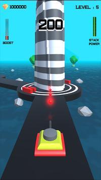 Мяч стек войны скриншот 2