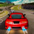 Racing Car Driving Simulator: Endless Free Racing