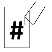 daily diary icon