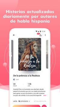 Sueñovela скриншот 1