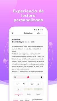 Sueñovela скриншот 2