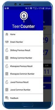 Teer Counter screenshot 1
