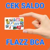 Cara Cek Saldo Flazz BCA Terbaru icon