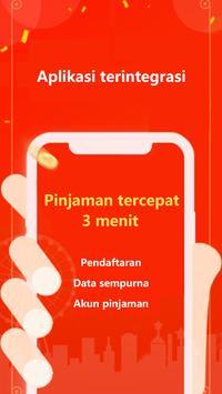 Segera Kaya - Dompet kartu seluler screenshot 1