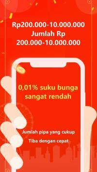 Segera Kaya - Dompet kartu seluler screenshot 3