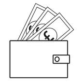 Cepat Uang - Tidak ada biaya transaksi icon