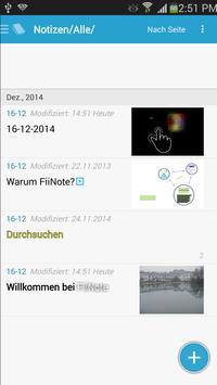 FiiWrite Screenshot 5