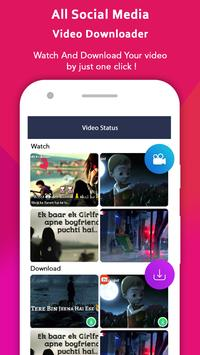 All Social Video Downloader poster