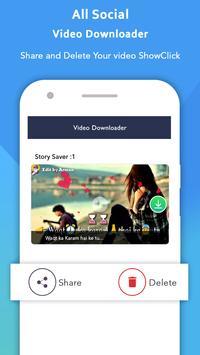 All Social Video Downloader screenshot 2