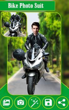 Bike Photo Suits : Stylish Bike New screenshot 4