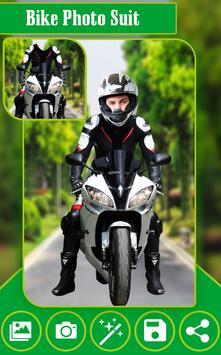 Bike Photo Suits : Stylish Bike New screenshot 10