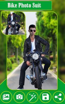 Bike Photo Suits : Stylish Bike New screenshot 1