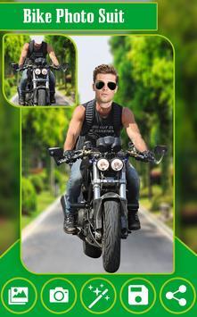 Bike Photo Suits : Stylish Bike New screenshot 3