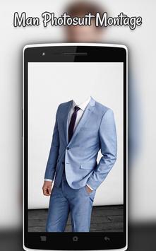 Man Photo Suit Montage screenshot 4