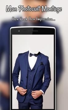 Man Photo Suit Montage screenshot 6