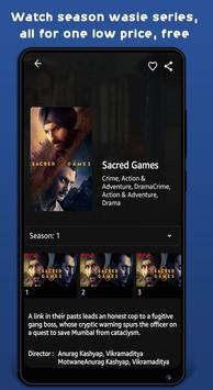 Daily iFlix - Movies & Tv Shows स्क्रीनशॉट 6