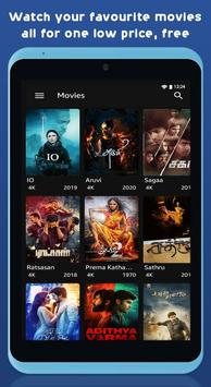 Daily iFlix - Movies & Tv Shows स्क्रीनशॉट 9