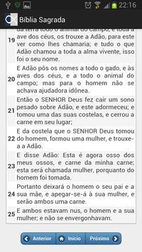 Bíblia Linguagem Atual screenshot 4
